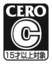 CERO C - 15 才以上対象